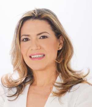 Jacqueline Santos