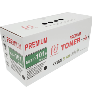 Samsung premium 101S compatible toner cartridge