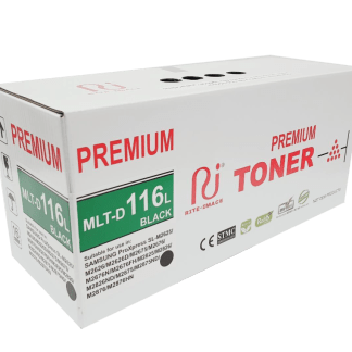 Samsung premium 116L compatible toner cartridge