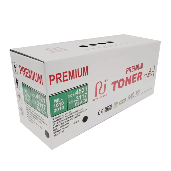 Dell Premium 1110 compatible toner cartridge