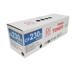 HP 30A compatible toner cartridge