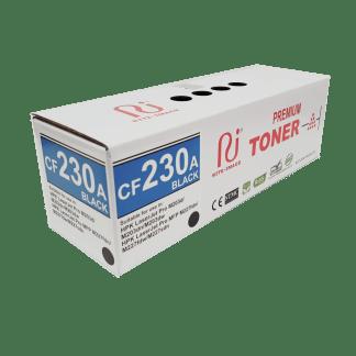 HP 30A compatible toner cartridge