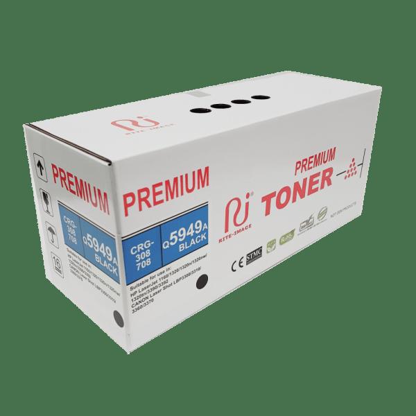 Hp premium 49a compatible toner cartridge
