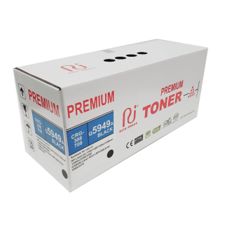Hp premium 49a compatible toner cartridge