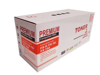 Canon compatible FX 9 toner cartridge