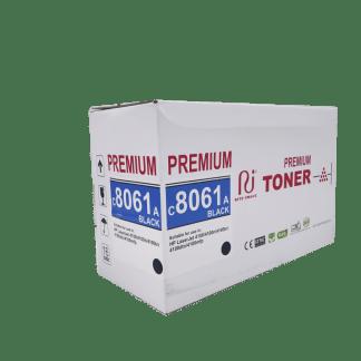 Hp premium 61A compatible toner cartridge