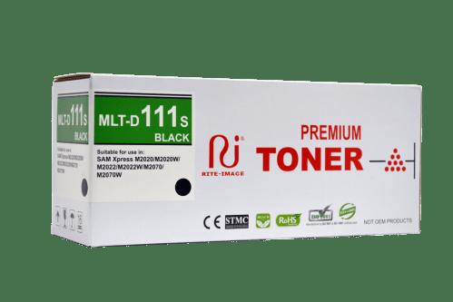 Rite Image Samsung MLT-D111s compatible Toner Cartridge