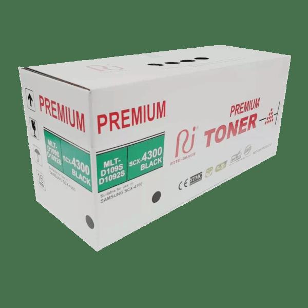 Samsung premium SCX4300 compatible toner cartridge