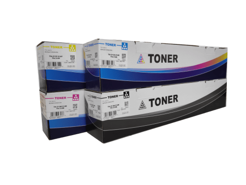 CET Konica Minolta TN213/ TN214/ TN314 compatible toner cartridge