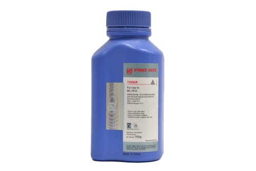 Print-Rite Samsung 100 Gram Refill Toner Powder