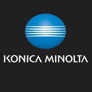 Konica Minolta toners