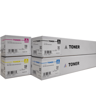 Ricoh MPC2800 compatible toner cartridge