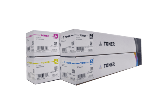 Ricoh MPC3003/ Ricoh MPC3503 compatible toner cartridge CET