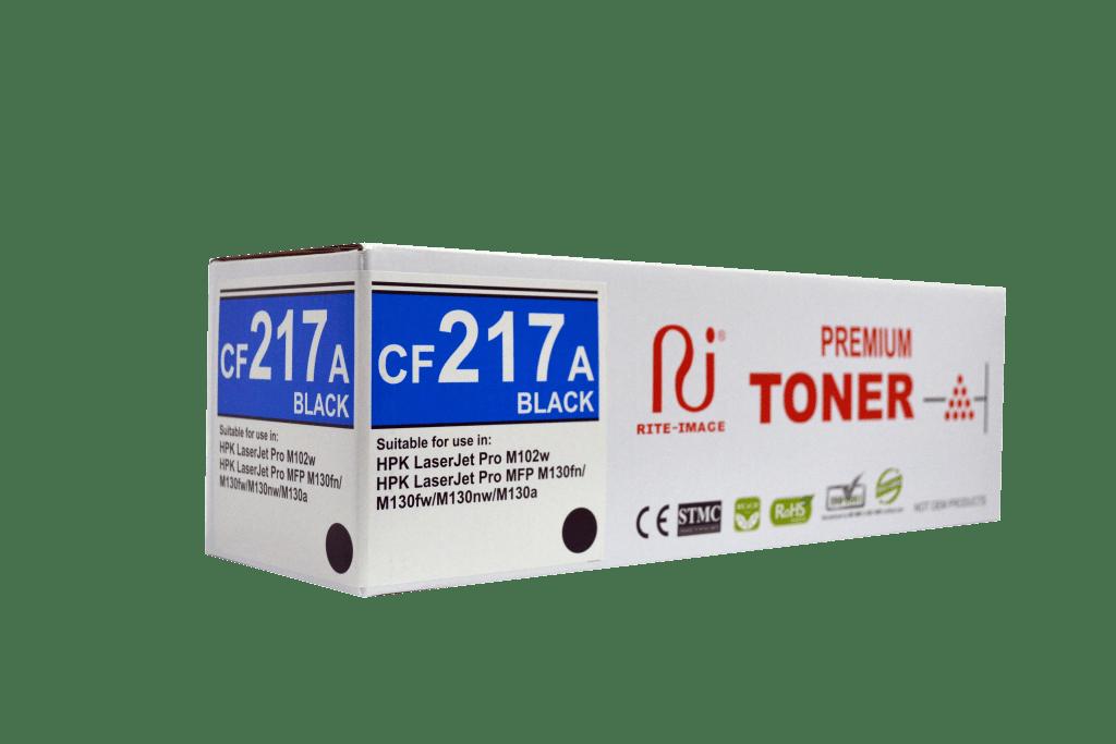 Hp CF217A Compatible Toner Cartridge