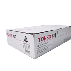 Kyocera mita KM 2530 compatible toner cartridge