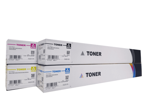 Ricoh MPC 4502/ Ricoh MPC 5502 compatible toner cartridge