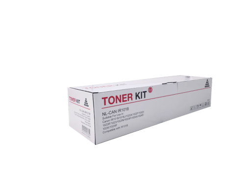 Canon compatible IR1018 toner cartridge