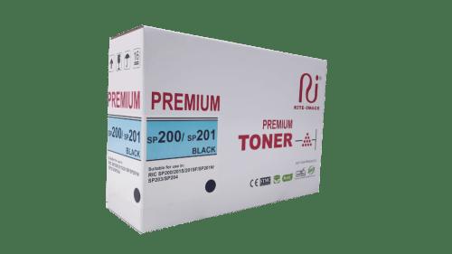 Ricoh Sp200/ Sp201 Compatible toner cartridge