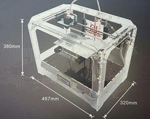 colido 2.0 3d printer dimensions