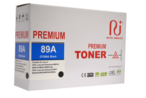 Rite Image Hp 89A - CF289A Compatible Toner Cartridge
