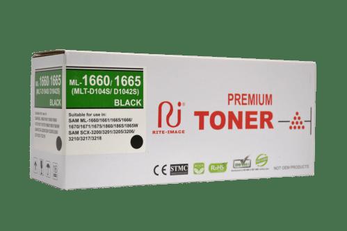 Samsung MLT-D104s/ Samsung MLT-D1042s Premium compatible toner cartridge