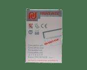 Epson ERC30/ ERC34/ ERC38 Purle Compatible Ribbon
