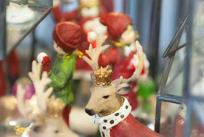 Kalėdų elnias