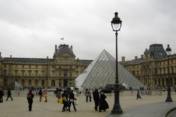 Visit Louvre And Napoleon Iii Apartments