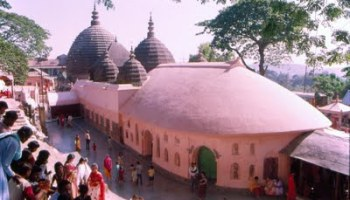 Shakti peeth - Kamakhya