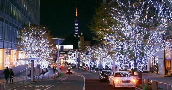 Japanese-new-year-christmas-illuminations