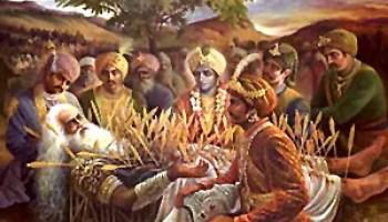 51 Facts Mahabharata Indian Mythology