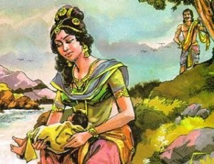 ganga-shantanu-mahabharat-indian-mythology-story