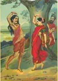 bhasmasura-indian-mythology-death-story