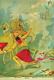 Weapons used in the time of Mahabharata – 2 | Indian Mythology