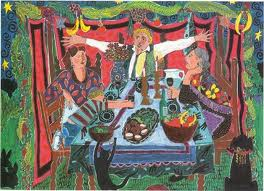 sukkot festival of Jewish