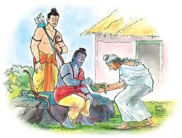 The Ramayana story in pictures – Kishkindha kand (4