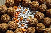 A delicay of Makar Sankranti