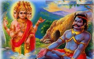 Brahma's boon