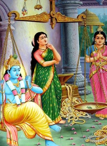 Lord Krishna facts | Indian Mythology