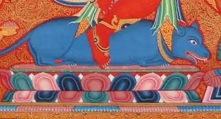 Mooshaka-and-Ganesha