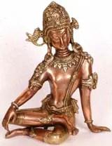 Indrajit Nikumbala Puja