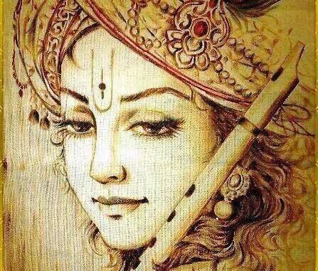 Image result for shree krishna