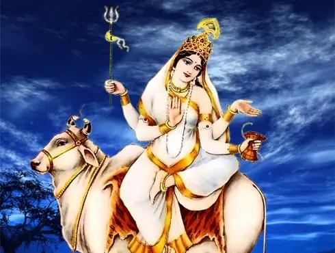 Maa Brahmacharini worshipped on Navratri's second day | Indian ...