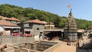 Bhimashankar Temple Jyotirlinga