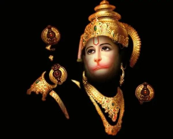 Hanuman-jee