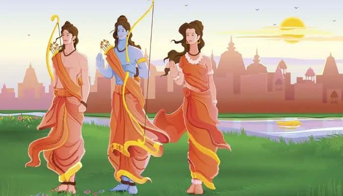 When Sita cursed | Indian Mythology