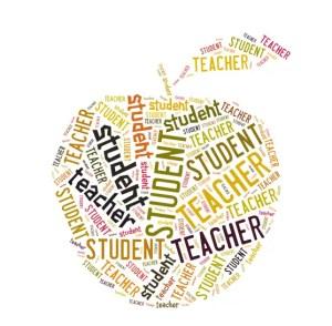 student and teacher
