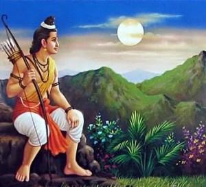 Gudakesh Lakshman
