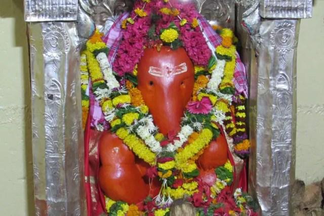 Varada Vinayak Temple