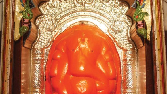 Vighneshwar - Ashtavinayak